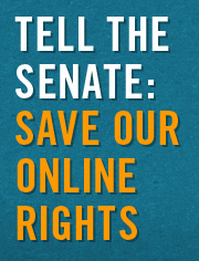 Defend Online Rights