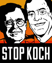 Stop the Koch Brothers