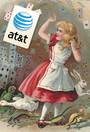 AT&T and Alice