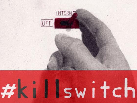 Killswitch movie #killswitch