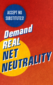 Real Net Neutrality