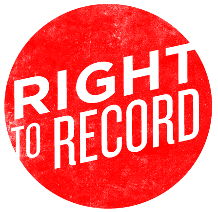 right to record